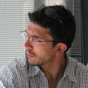 Victor Castillo Ochotorena